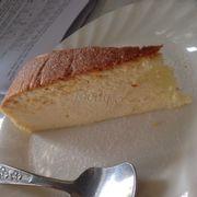 cheese cake ăn tệ😂