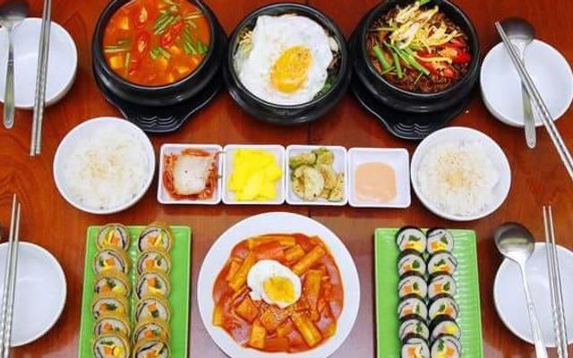 Gimbap Kimchi - Korea Restaurant - Shop Online