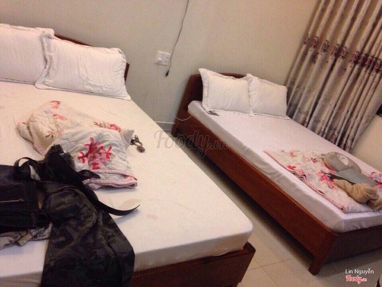 Lửa Hồng Hotel ở Vũng Tàu
