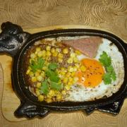 Beefsteak cclub