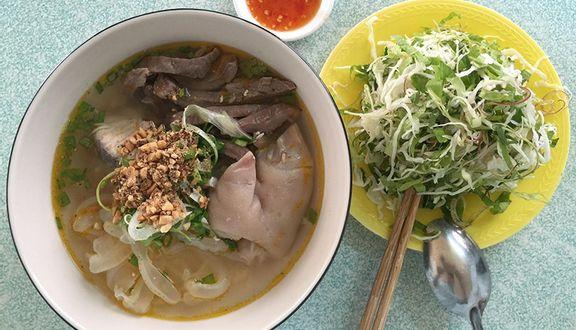 79 Nha Trang Quán - Bún Chả Cá & Bún Sứa