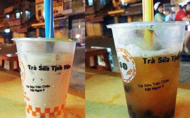 Tịnh Viên - Trà Sữa & Thức Ăn Nhẹ