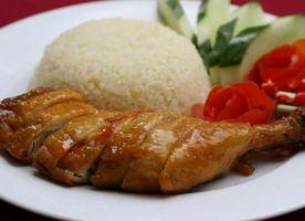 Cơm Ngon Hà Nội - Savico Long Biên