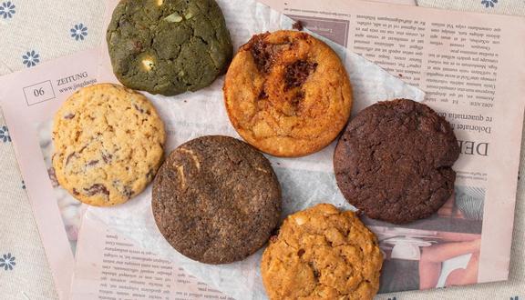 Alafolie - Pastry & Bakery - Xóm Chùa