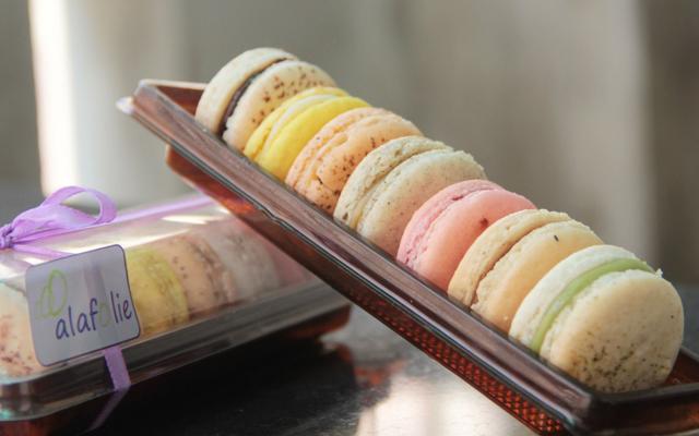 Alafolie - Pastry & Bakery - Mỹ Đình