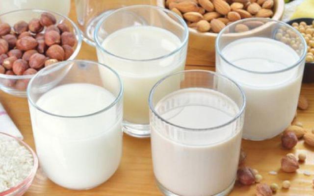 Sữa Bò Tươi - Phạm Hồng Thái