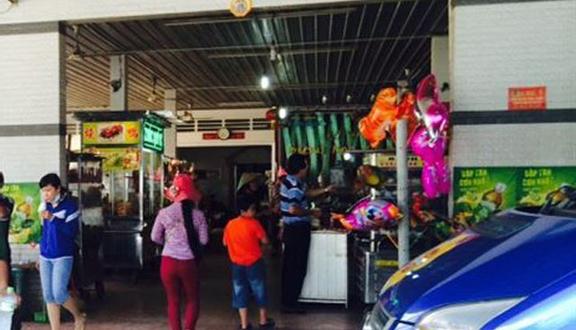 Trạm Dừng Hoa Mai - Ấp Phước Thái