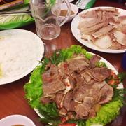 Bò Muối Chua