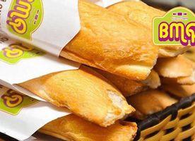 Bánh Mì Que Pháp - Parkson Hùng Vương