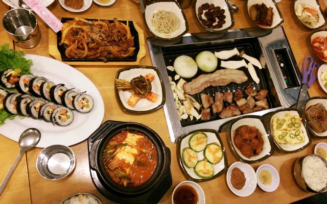 Korea Garden (Remove)