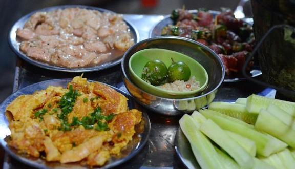 Thái Đạt - Đồ Nướng Trung Hoa