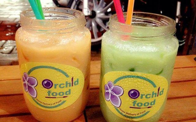 ChiChi Food - Bánh Kẹo Homemade - Shop Online