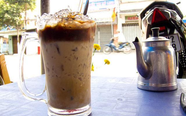 Hiếu Cafe - Trần Tử Bình