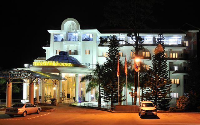 Vietsovpetro Đà Lạt Hotel