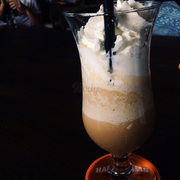 Vanilla Coffee Blended