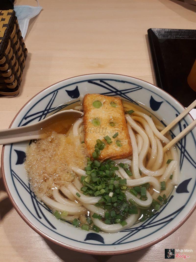 Udon Kake size L : 75k