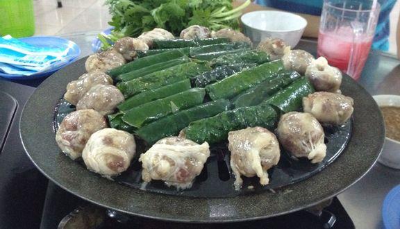 Quán Ăn Thanh Tâm - Lẩu Bò Mắm Ruốc
