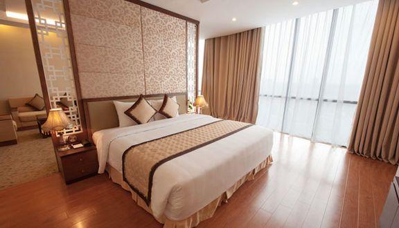 Mường Thanh Xa La Hotel