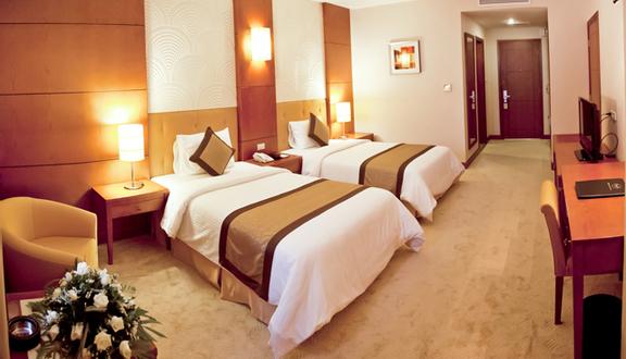 Mường Thanh Hạ Long Hotel