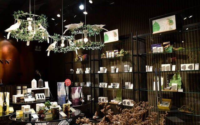 Shop Nước Hoa Thật