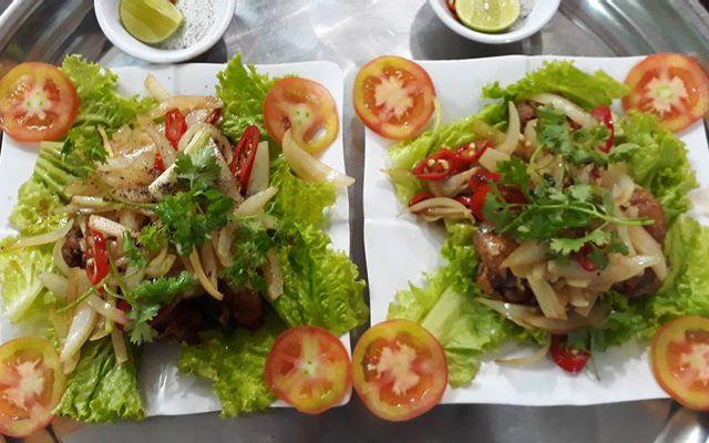 Tuấn Dế - Quán BBQ & Nhậu Bình Dân