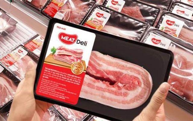 Cửa Hàng Thịt Sạch MEATDeli - Trung Kính