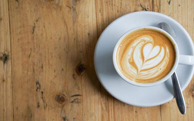 The Office Coffee - Huỳnh Lan Khanh