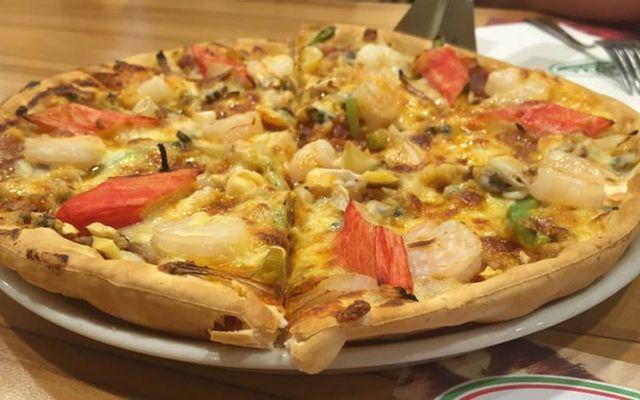 The Pizza Company - TTTM Nguyễn Kim Thanh Hóa