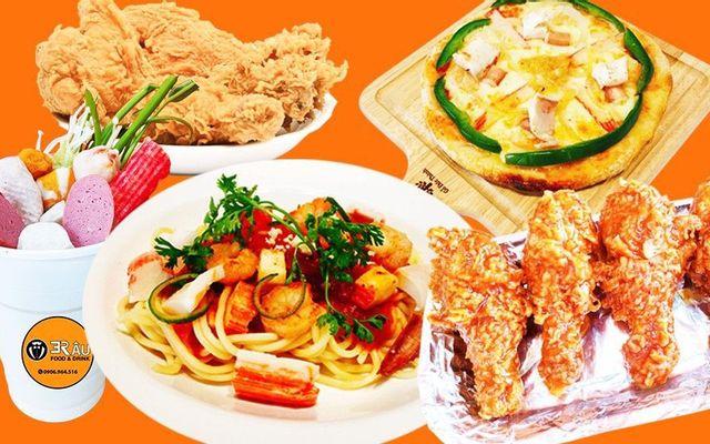 3 Râu - Gà Rán, Pizza, Trà Sữa & Xiên Que - Phan Văn Trị
