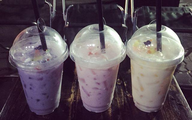 Trà Sữa Moo Tea - Dân Chủ