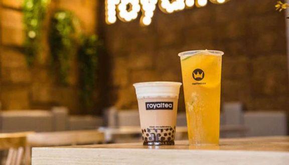 Royaltea Hong Kong - Nguyễn Văn Luông