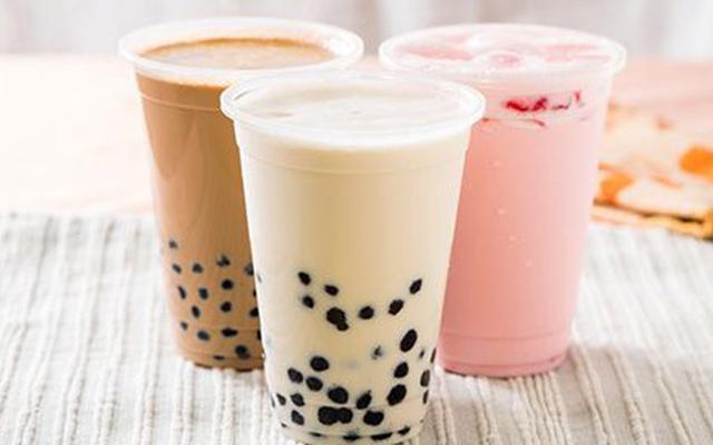 Trà Sữa Happy - Đường D3