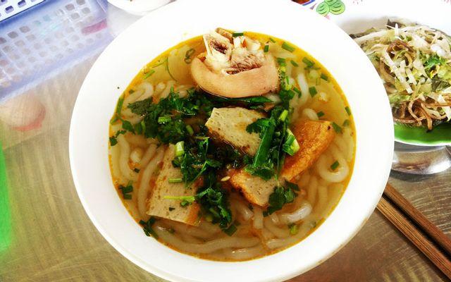 Bánh Canh Giò Heo - Trần Phú