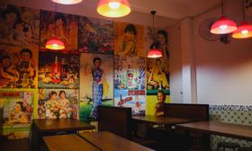 Chu Kee Restaurant