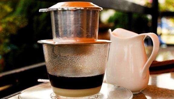 Huỳnh Lâm Coffee - Phan Huy Ích