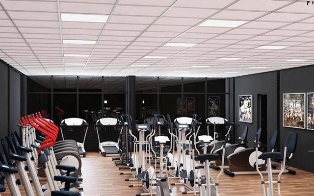 VPT Fitness & Yoga Center - Lý Thái Tông