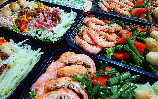 Ông Thường Food - Shop Online - Huỳnh Văn Chính