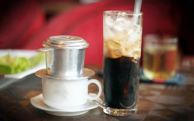 PR Coffee - Hoàng Việt