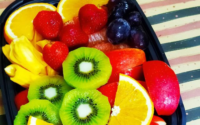 Trái Cây Fruit Office