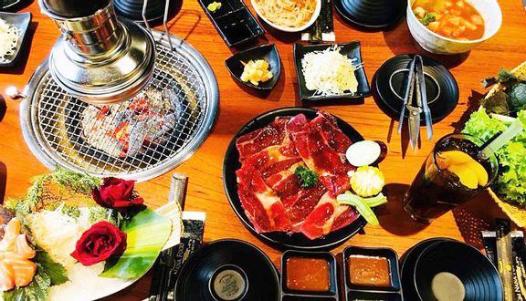 Kim Nana's Food - Nhà Hàng Hàn Nhật