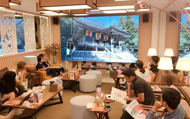 Japankuru Lounge & Bar