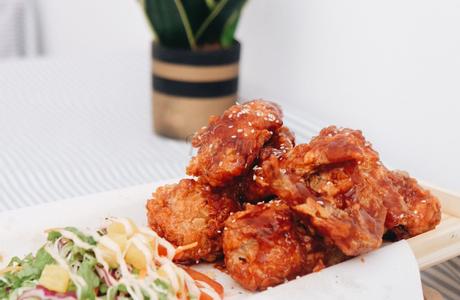 Kokoria Korean Restaurant