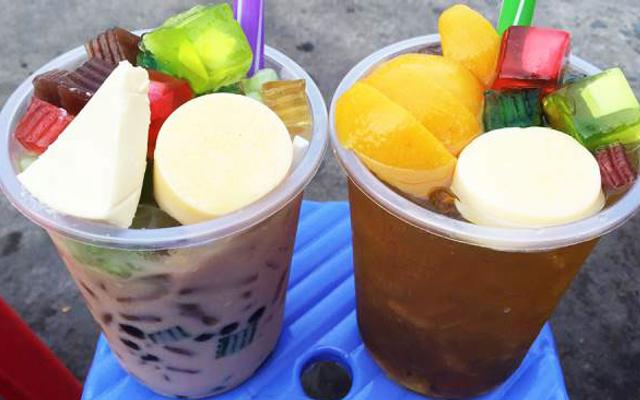 Trà Sữa Trân Châu - Chu Thiên