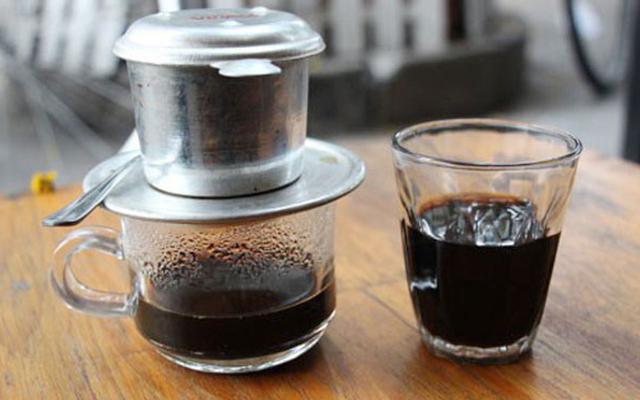 Cherry Coffee - Chu Thiên
