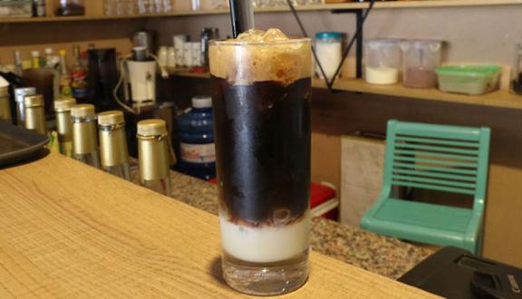 Tí Điệu Cafe