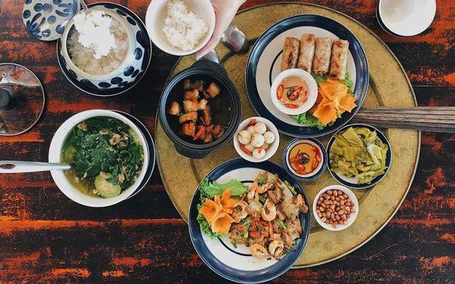 Cơm Bắc Ngõ 5 - Lê Thị Riêng