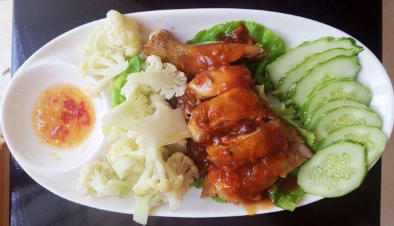 Chara Cafe & Cơm Văn Phòng