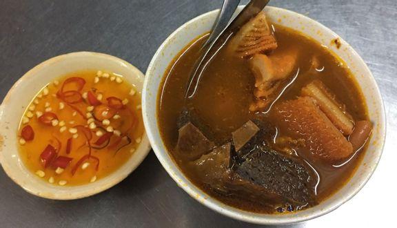 Nguyễn Hiếu - Phá Lấu Bò