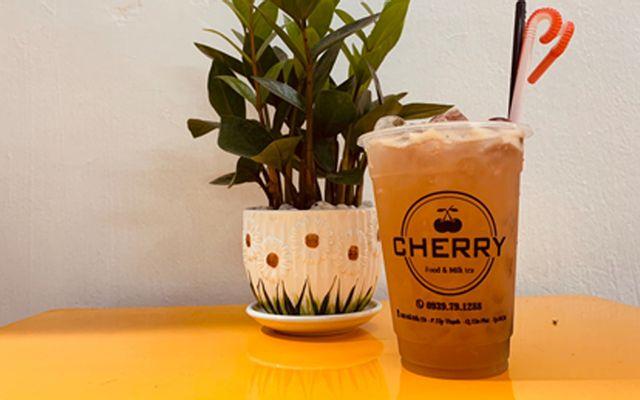 Trà Sữa Cherry - Hồ Đắc Di