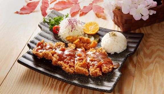 Little Tokyo Restaurant